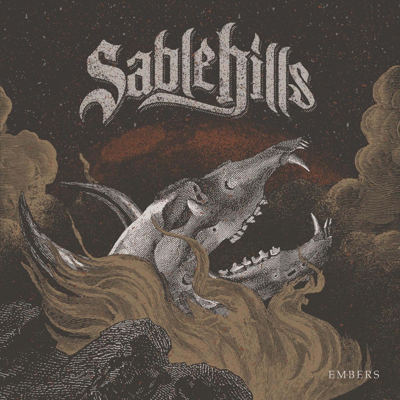 Sable Hills - Embers (2019)