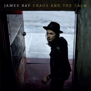 James Bay - Running - Line Dance Music