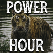 Power Hour - Addison Zegan & William Hollis - Addison Zegan & William Hollis