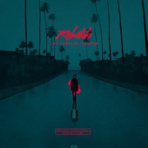 Los Angeles / Quasar - Single