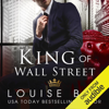 Louise Bay - King of Wall Street (Unabridged)  artwork