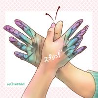 reGretGirl - スプリング artwork
