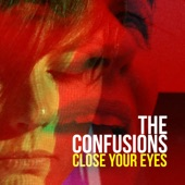 Close Your Eyes artwork