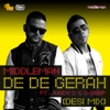 De De Gerah Desi Mix feat Juggy D G Deep Single