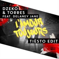Dzeko & Torres - L'Amour Toujours (Tiesto Remix)
