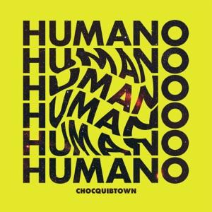 ChocQuibTown - Humano