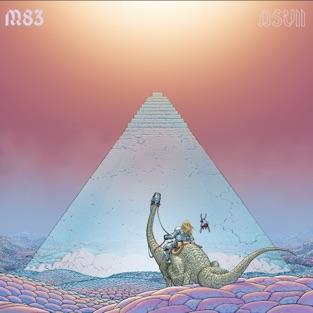 M83 – DSVII [iTunes Plus AAC M4A]
