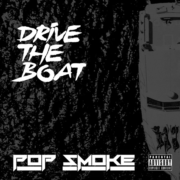 Drive the Boat - Single