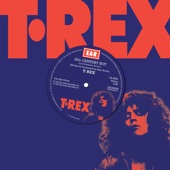 T. Rex - 20th Century Boy (European Broadcast version)