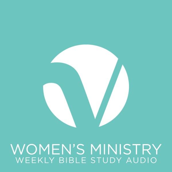 Calvary Vista: Women's Ministry Audio