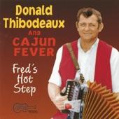 Donald Thibodeaux & Cajun Fever - Pine Grove Blues