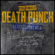 Blue on Black (feat. Kenny Wayne Shepherd, Brantley Gilbert & Brian May) - Five Finger Death Punch Cover Image