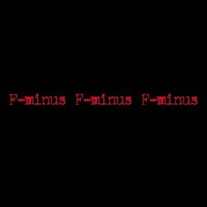 F - Minus