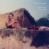 Erick Cosaque - Guadeloupe, île de mes amours
