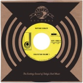 Sharon Jones and the Dap-Kings - Got A Thing On My Mind