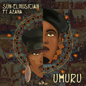 Sun-El Musician - Uhuru feat. Azana