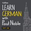 Paul Noble - Learn German with Paul Noble for Beginners – Part 1  artwork
