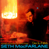 Seth MacFarlane - Once in a While  artwork