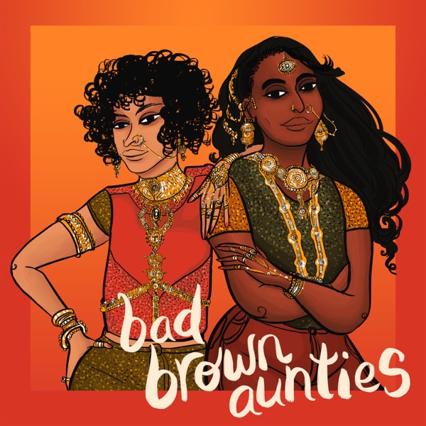 Bad Brown Aunties