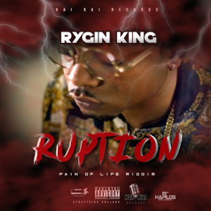 Rygin King - Ruption