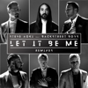 Steve Aoki & Backstreet Boys - Let It Be Me (Remixes) - EP Grafik