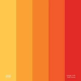 Baby Keem – ORANGE SODA – Single [iTunes Plus AAC M4A]