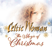 The Magic of Christmas - Celtic Woman Cover Art