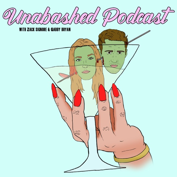 Unabashed Podcast