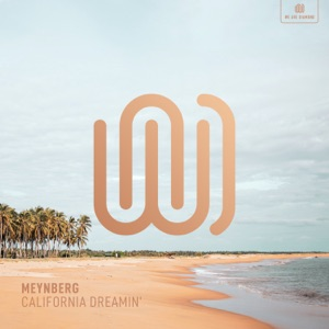 California Dreamin' - Single