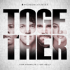 for KING & COUNTRY, Tori Kelly & Kirk Franklin - TOGETHER  artwork