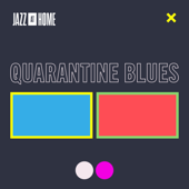 Quarantine Blues (Jazz at Home) - Jazz at Lincoln Center Orchestra & Wynton Marsalis