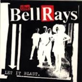 The BellRays - Cold Man Night