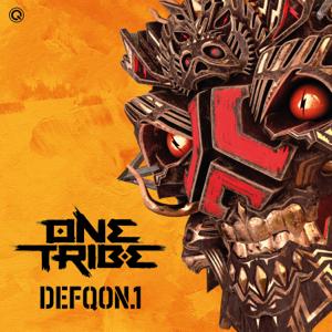 Verschillende artiesten - Defqon.1 2019 [Mixed]
