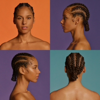 Album Good Job - Alicia Keys