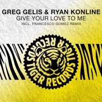 Give Your Love to Me (Remixes) - EP