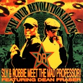 Sly & Robbie Meet The Mad Professor Feat. Dean Fraser - Kaballa Rock