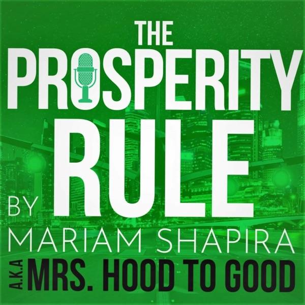 The Prosperity Rule