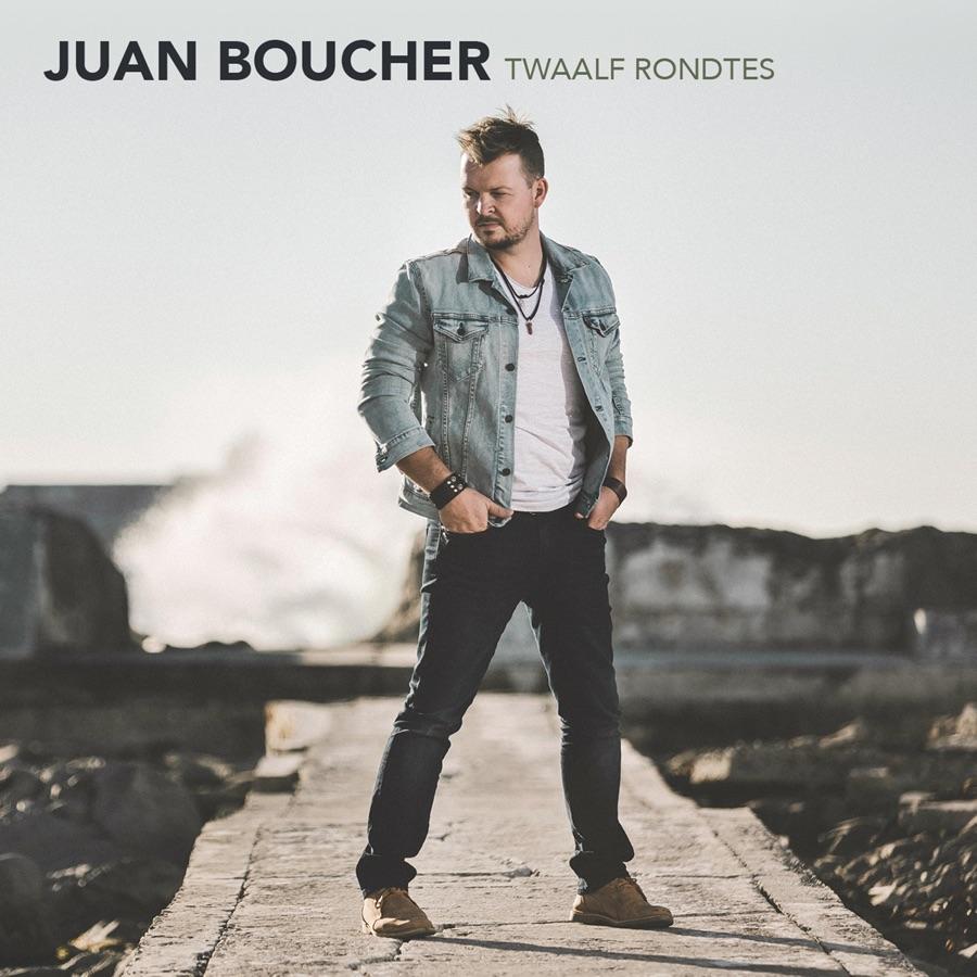 Juan Boucher - Twaalf Rondtes