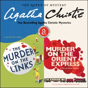The Murder on the Links & Murder on the Orient Express