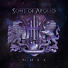 Sons Of Apollo - MMXX artwork