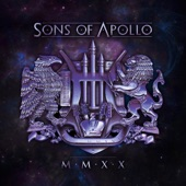 Sons Of Apollo - Asphyxiation