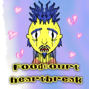 33 Life - Food Court Heart Break feat. Curtis Waters & Yung Star Ballout