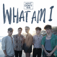 Album What Am I - Why Don't We