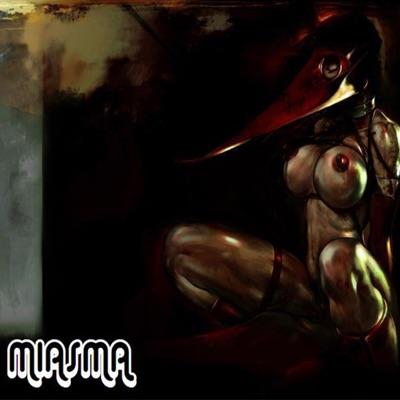 Miasma - A.A.G.G. Demente.