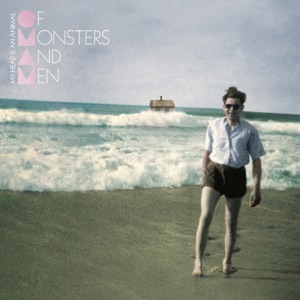 Of Monsters and Men - King and Lionheart