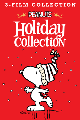 Peanuts Holiday 3-Film Collection Deluxe Edition HD Download
