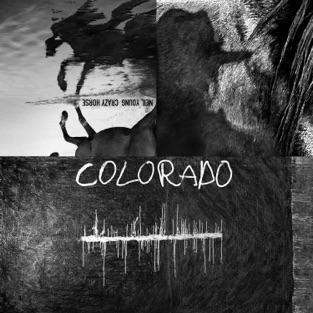 Neil Young & Crazy Horse - Colorado m4a Album Download Zip 2019