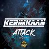 KERIMKAAN - Attack artwork