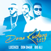 Lucenzo - Vem Dancar Kuduro (feat. Big Ali) artwork