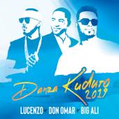 Danza Kuduro (feat. Don Omar) - Lucenzo